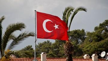 Turcja: 13 żołnierzy zginęło w katastrofie śmigłowca