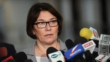 Mazurek: PiS nie jest zainteresowane demontażem UE