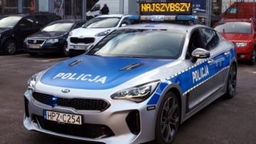 Ponad 3 tys. praw jazdy zatrzymanych przez policjantów z grupy SPEED