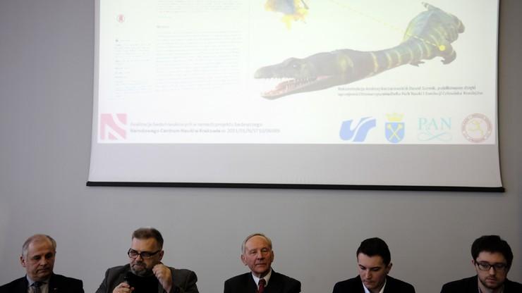 """Ważne odkrycie polskich paleontologów. """"Otwiera nowe drzwi nauce"""""""