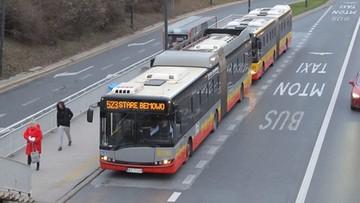 Zmiany dla pasażerów. Będą inne limity w pojazdach