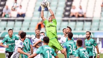 Liga Mistrzów: Legia poznała rywala w 1. rundzie eliminacji