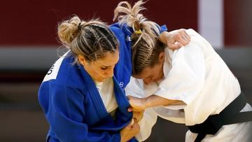Polka przegrała, ale wciąż ma szanse na medal w judo!