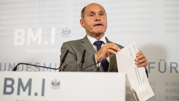 Przez złe koperty przełożono powtórkę wyborów prezydenckich w Austrii