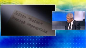 Celiński: uważam IPN za instytucję wyjątkowo szkodliwą dla Polski