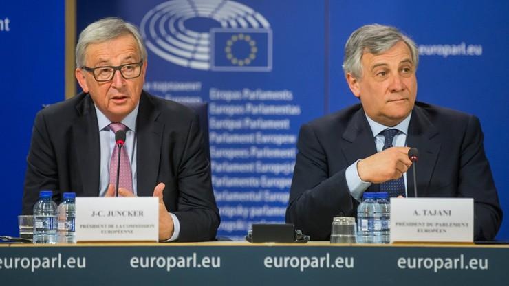 """Belgijski """"Le Soir"""" o """"Białej księdze Europy"""": KE pokazała, że nie ma klapek na oczach"""