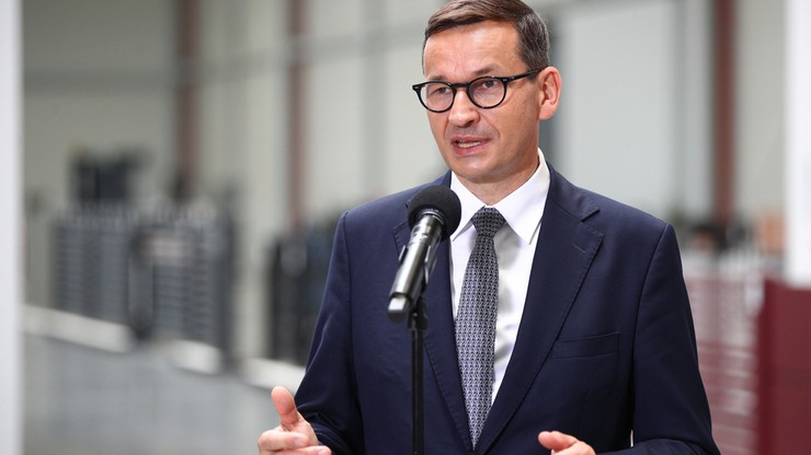 Morawiecki: wydłużamy okres konsultacji ustawy związanej z systemem podatkowym
