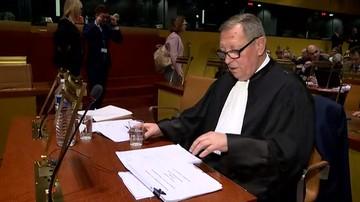Jan Szyszko o ewentualnych zarzutach za wycinkę w Puszczy Białowieskiej: niech stawiają