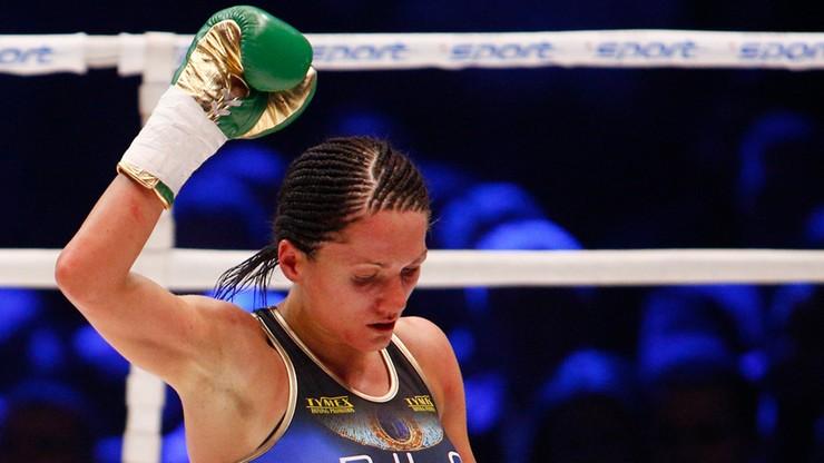 Tymex Boxing Night 11: Znamy datę i miejsce. Brodnicka w walce wieczoru