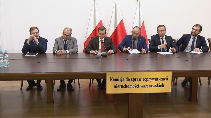 Komisja weryfikacyjna uchyliła decyzje ws. nieruchomości przy ul. Mariensztat 9 i Piaseczyńskiej 32