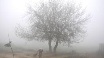 United Airlines wstrzymały loty do Delhi z powodu tamtejszego smogu