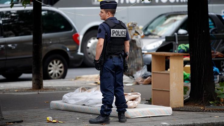 Szydło: Hollande obiecał podjęcie kroków ws. polskich kierowców w Calais