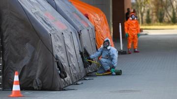 Wzrosła liczba zakażonych koronawirusem w Polsce. Najnowsze dane