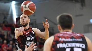 EBL: Enea Astoria Bydgoszcz - HydroTruck Radom. Gdzie obejrzeć mecz?