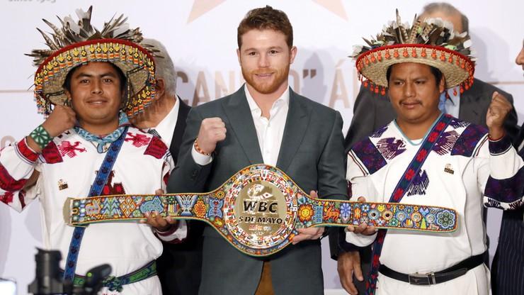 Boks (Alvarez) czy MMA (UFC 244)? Przekonamy się 2 listopada