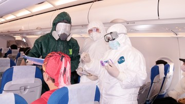 Komisja Europejska uruchamia Mechanizm Obrony Ludności. Powodem koronawirus