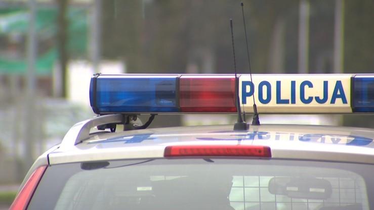 Zderzenie trzech aut na Dolnym Śląsku. Są ranni