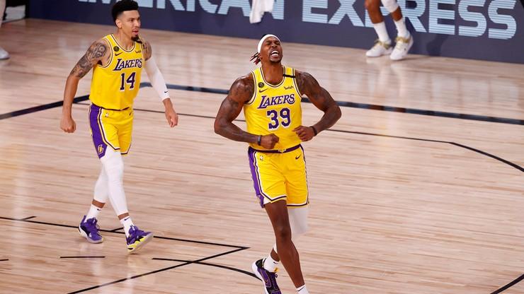NBA: Milwaukee Bucks i Los Angeles Lakers odrobili straty