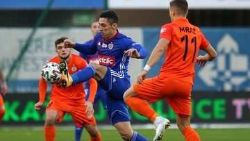 PKO Ekstraklasa: Podział punktów w meczu Piasta z Zagłębiem