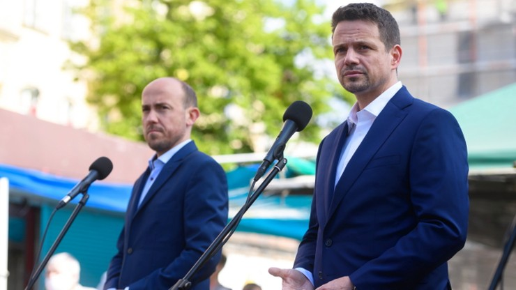 Budka do Kaczyńskiego: wara od tych wyborów