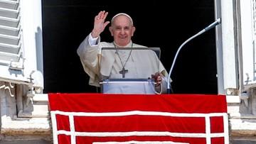 Zamachy w Kabulu. Papież apeluje