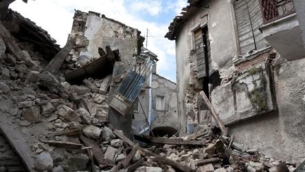 Teraz możemy wykrywać trzęsienia ziemi nawet na rok przed ich wystąpieniem
