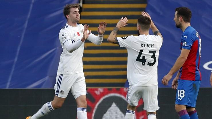 Premier League: Mateusz Klich z asystą w przegranym meczu