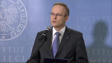 """IPN: w dokumentach w domu gen. Kiszczaka znaleziono teczkę personalną i teczkę pracy TW """"Bolek"""" - Lecha Wałęsy"""