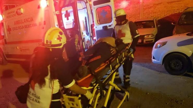 Strzelanina w klubie w Meksyku. Zginęło co najmniej 15 osób
