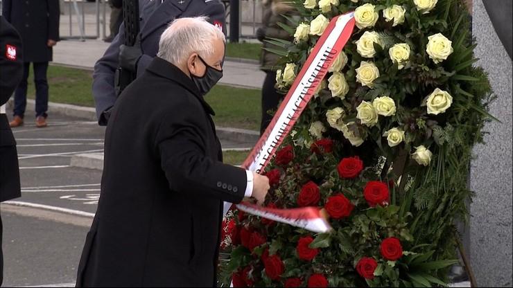 11. rocznica katastrofy smoleńskiej. Obchody w całej Polsce