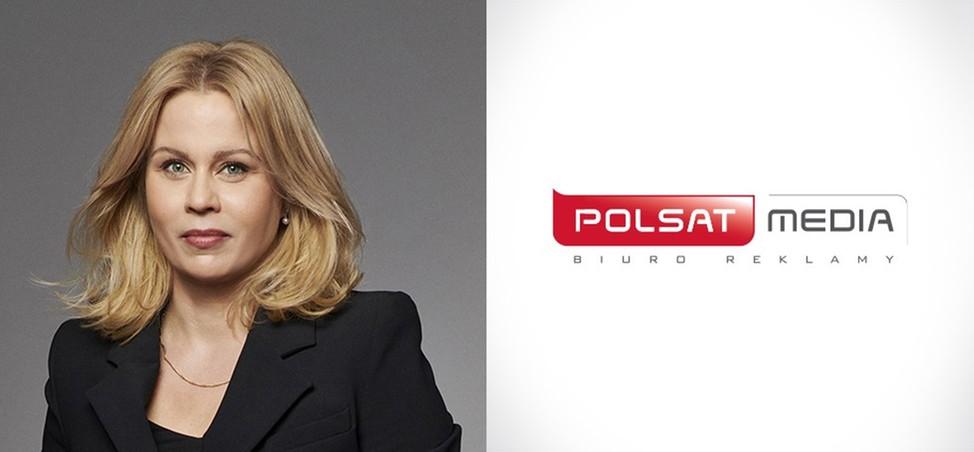 Katarzyna Tomczuk w zarządzie Polsat Media. Kluczowi dyrektorzy z nowymi kompetencjami