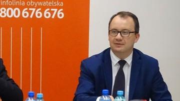 """""""Ograniczenie wolności zgromadzeń publicznych"""". RPO o projekcie PiS ws. zgromadzeń"""