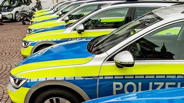 Pijany Polak przejechał ponad 20 km pod prąd na autostradzie w Niemczech