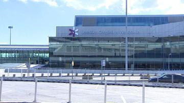 Rekordowa liczba pasażerów w wakacje na Lotnisku Chopina
