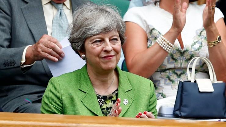 """""""The Times"""": premier May zagrozi dymisjami za przecieki do mediów"""