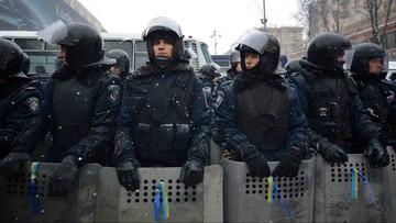 Szefowa ukraińskiej policji podała się do dymisji