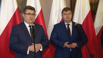 Nerwy na pierwszym posiedzeniu Sejmiku na Śląsku. Radny z listy KO przeszedł do PiS