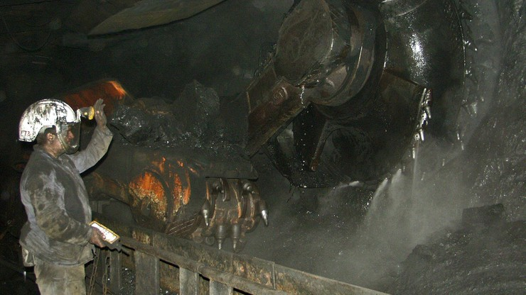 Kopalnie straciły średnio prawie 7 zł na każdej tonie węgla. W sumie górnictwo na minusie na 427 mln zł w 2016 roku