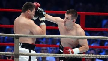 Najbardziej spektakularne nokauty na galach Polsat Boxing Night (WIDEO)