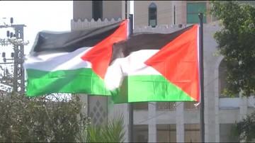 Hamas i Fatah podpisały porozumienie o pojednaniu. Umowa ma skończyć dekadę konfliktów