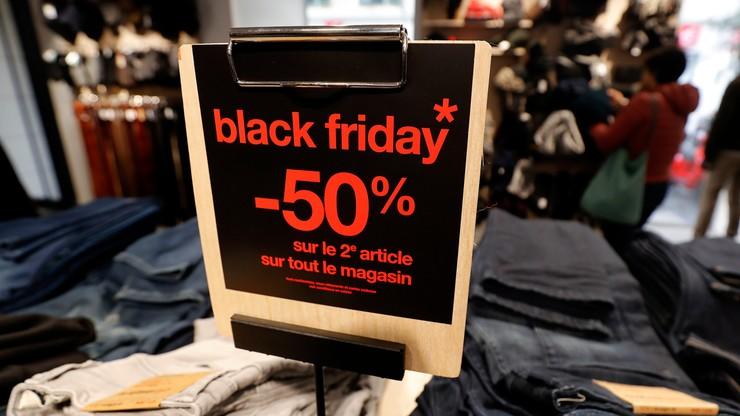Produkty zakupione na wyprzedaży można reklamować - UOKiK przypomina przed Czarnym Piątkiem