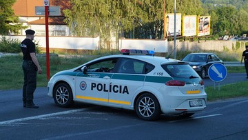 Zastrzelił się kluczowy świadek śledztwa ws. korupcji w policji na Słowacji