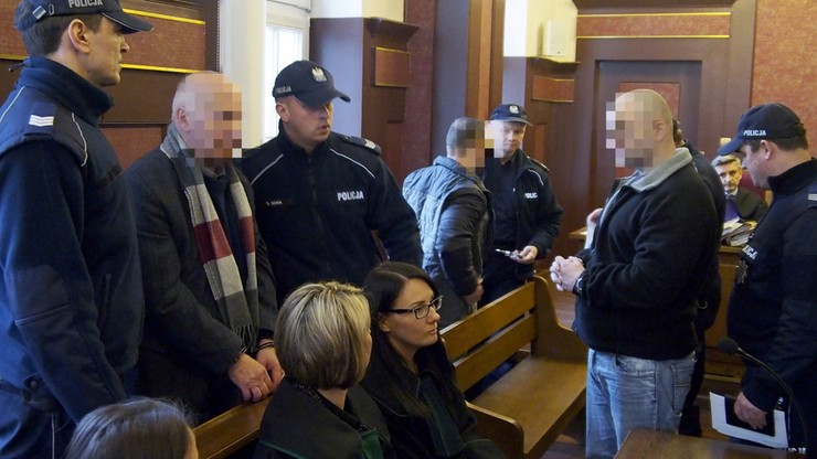 Były prezydent Zabrza skazany na 25 lat za zabójstwo. Prawomocny wyrok