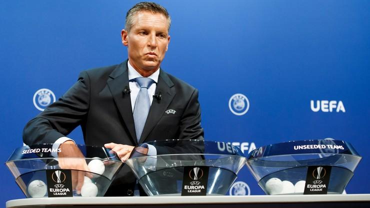 Liga Europy: Losowanie fazy grupowej. Transmisja na Polsatsport.pl
