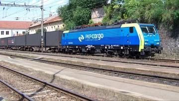 Pociągi towarowe średnio spóźniają się ponad 10 godzin