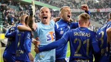 PKO BP Ekstraklasa: Lech Poznań - Wisła Płock. Relacja na żywo