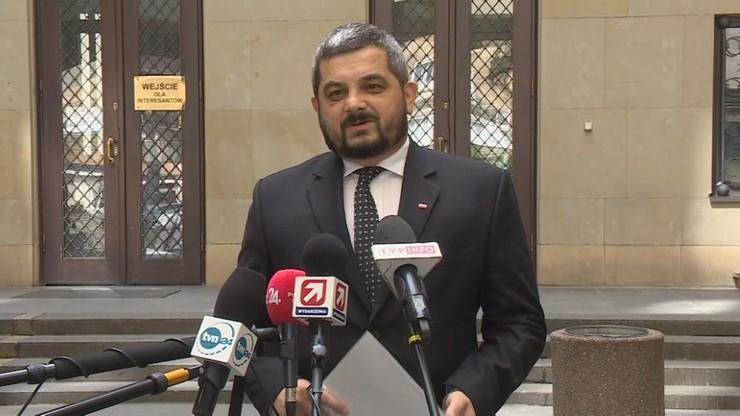 Sztab Dudy pozwał Trzaskowskiego w trybie wyborczym