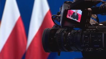"""Kaczyński o """"buncie"""" w Sądzie Najwyższym. """"Akcja skazana na sromotną klęskę"""""""