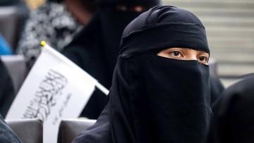 Talibowie zamknęli ministerstwo kobiet. Otworzyli resort promowania cnót