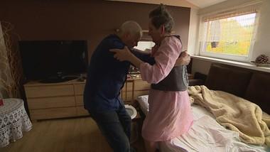 72-latka ze złamanym kręgosłupem. Spędziła w szpitalu... jeden dzień